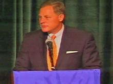 Richard Burr's forum opening statement
