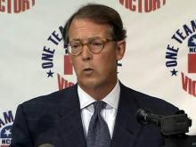 N.C. GOP Chairman Tom Fetzer