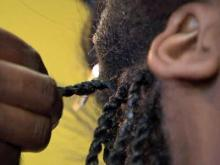 Hair braiders are concerned about state law requiring licenses