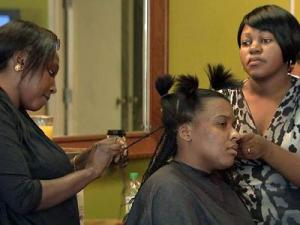 Some hair braiders in the state are concerned about a new law that will require them to have licenses to operate.