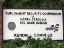 Employment Security Commission building