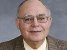 Rep. Larry Brown, R-Forsyth