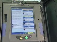 Touch-screen voters to get more instruction