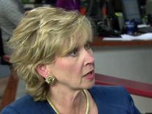 Local Democrats talk election implications