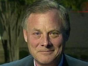 Sen. Richard Burr, R-N.C