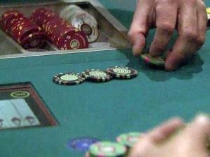 Casino, gambling generic