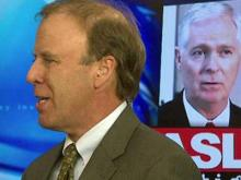 Former federal prosecutor reacts to Easley plea