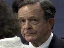 Rowan County District Attorney Bill Kenerly