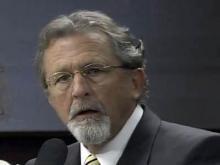 Joe Cheshire at Easley hearing