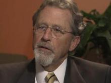 Defense attorney Joseph Cheshire