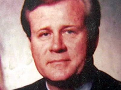 Former state Sen. Fred Hobbs