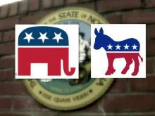 Two-party system in NC