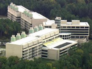 The U.S. Environmental Protection Agency has a campus in the Research Triangle Park.