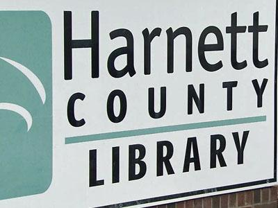 Harnett County Library