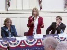 Raleigh mayoral candidates face off in forum