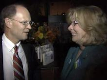 Councilwoman wins mayoral bid in civil race