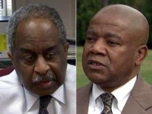 Minister faces Bell in race for Durham mayor