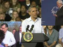 NC seen as key battleground for Obama, GOP