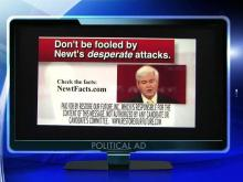 Super PACs flood SC with ads