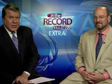 On the Record Extra: Hosts prep for Democratic convention