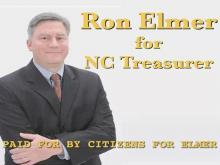Ron Elmer for NC Treasurer