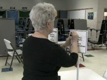 Poll workers prepare for NC primary