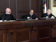 Web only: Court of Appeals hears arguments in pre-kindergarten suit