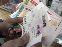 Lottery officials say they acted in state's best interests
