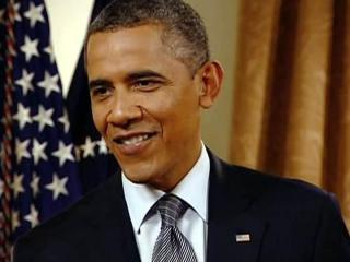 President Barack Obama granted WRAL News an exclusive interview on July 9, 2012.