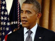 Obama says economic recovery takes time