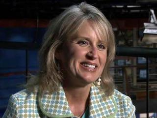 Republican 2nd District Congresswoman Renee Ellmers