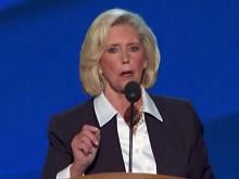 Fair pay activist Lilly Ledbetter