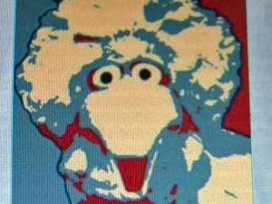 University of North Carolina at Chapel Hill freshmen Andrew Bauer and Taylor Robinette started FireBigBird.com to sell T-shirts protesting Republican presidential nominee Mitt Romney's suggestion to cut taxpayer funding of the Public Broadcasting System.