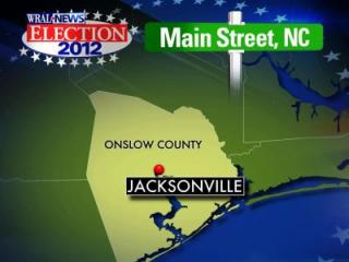 Jacksonville map for Main Street election preview series