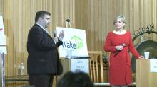 IMAGE: Wake assignment debate gets hearing at candidate forum