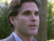 Tagg Romney knocks on Raleigh doors for dad's campaign