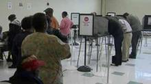 IMAGE: Voter ID in Senate Rules Committee Friday