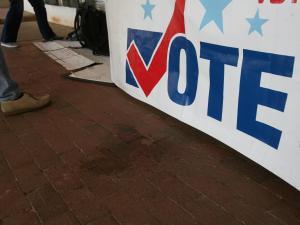 Voting in N.C., voting generic
