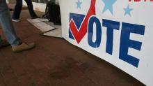 IMAGE: It's a 'Super Tuesday,' so go vote