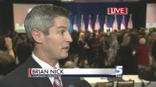 GOP strategist Brian Nick