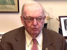 Congressman Howard Coble