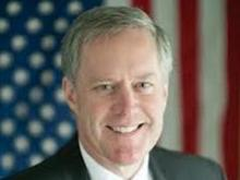 11th District Congressman Mark Meadows