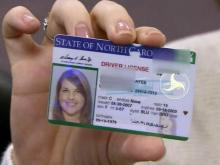 Civil rights activists challenge NC photo ID mandate