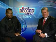On the Record Extra: Rev. Battle talks about selecting next Pope