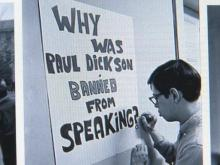 Historic NC Speaker Ban Law now documented digitally