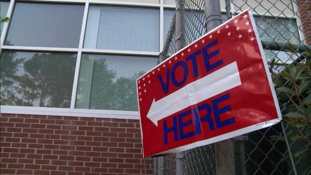 Vote; election