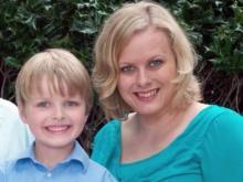 Felicia Willems of Moms Rising