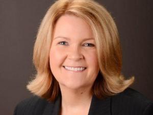 Orange County Manager Bonnie Hammersley
