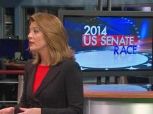 O'Donnell: Hagan, Tillis 'brought their A game'