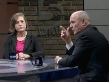 On the Record: Wake DA candidates square off